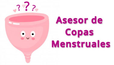 Copas Menstruales Asesor